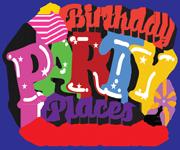 Birthday Parties Near Me