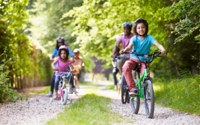 10 Exciting Bike Trails to Explore with Your Family
