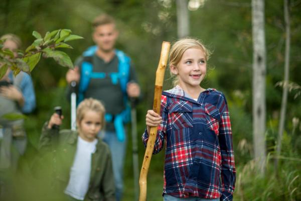 10 Fun Family Hiking Trails to Explore