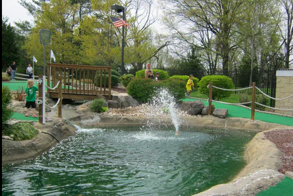 12 Fantastic Mini Golf Courses That Score Big with Families