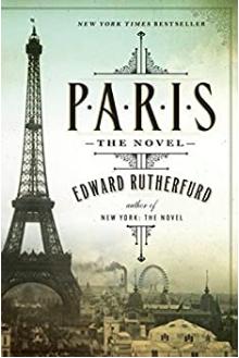 Paris Rutherfurd