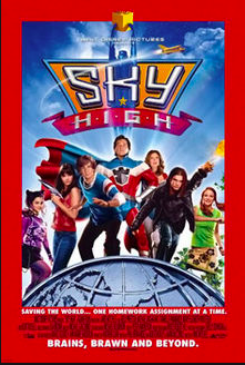 Sky High