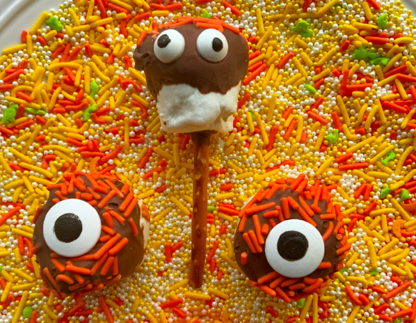 Crockpot Connections – Spooky Halloween Treats To Make With Kids