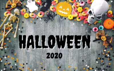 How to Create an Unforgettable Halloween 2020