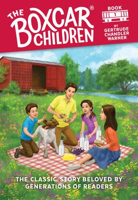 The Boxcar Children (Series) by Gertrude Chandler Warner