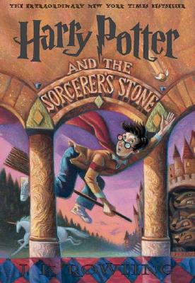 Harry Potter and the Sorcerer's Stone (Series) by J.K. Rowling