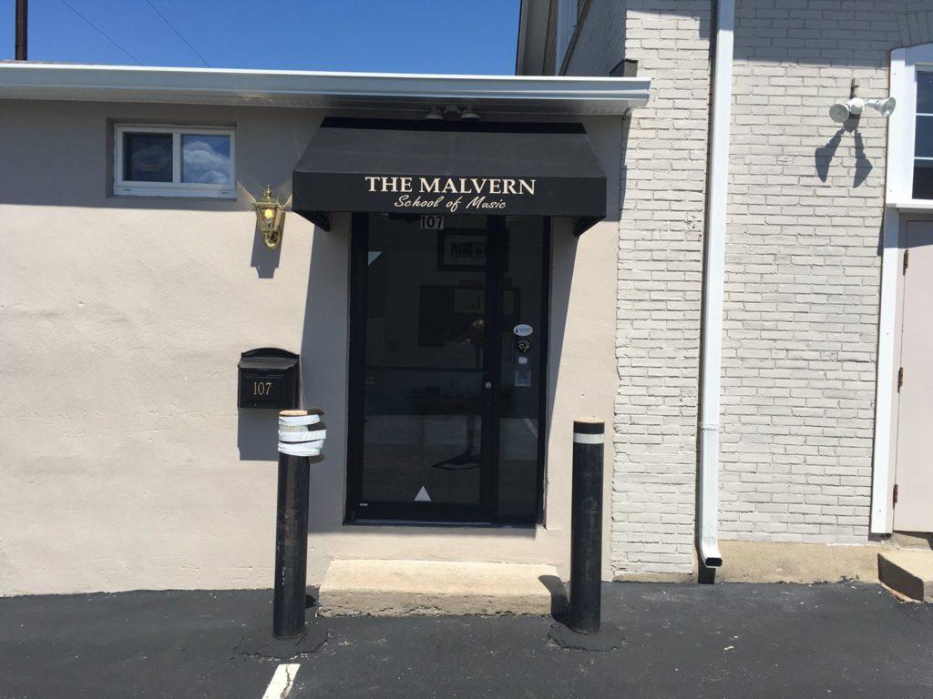 Malvern Music_ FrontDoor
