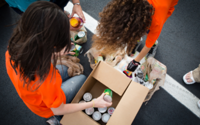 How To Help Local Food Banks Fight Food Insecurity
