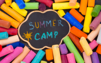 How to Plan for a Sensational Summer Camp Experience