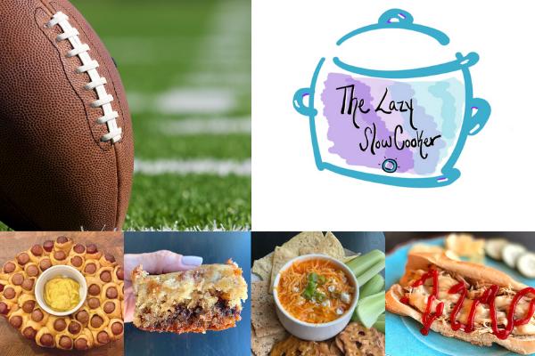 Crockpot Connections – Super Bowl Edition