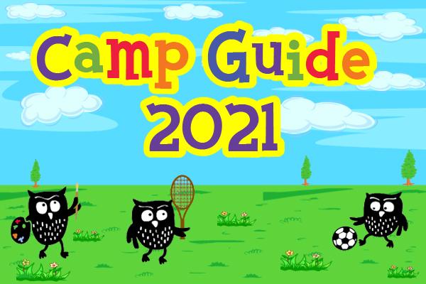 Virtual Camp Fair