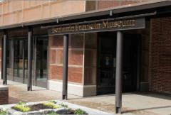 Ben Franklin Museum