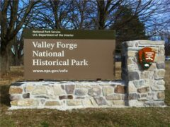 Valley Forge Park