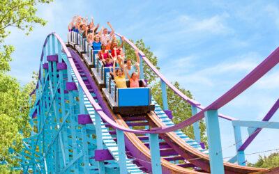 How to Prepare for an Amazing Amusement Park Venture