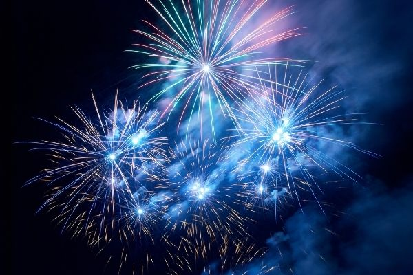Fantastic Fireworks For The Fourth: The Best Places To Go!