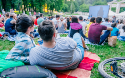 Your Guide to Free Local Concerts, Outdoor Movies and More!