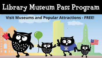 Museum Pass Ad